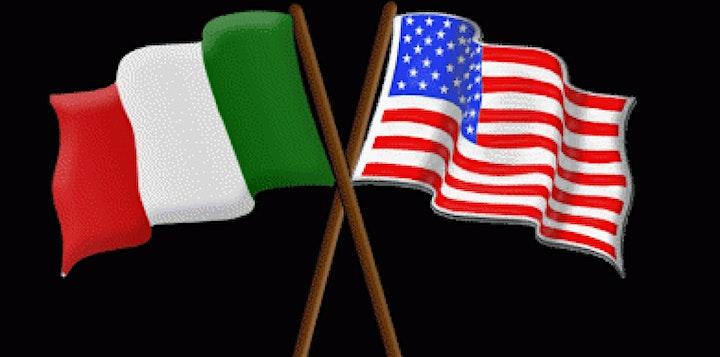 Celebration of Italian-American Heritage image