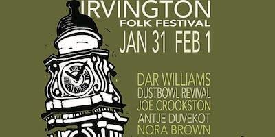 The Irvington Folk Festival