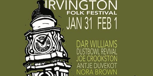 The Irvington Folk Festival