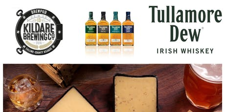 Beer, Whiskey & Cheese Tasting Night tickets