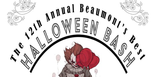 BBRF 12th Annual Halloween Party