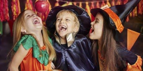 All Hallows Eve Festival tickets