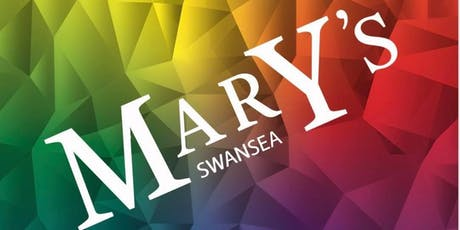 Mary's Swansea // Part 4 tickets