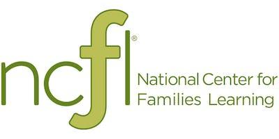Dallas Coalition- Family Service Learning