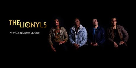 The Lionyls II Album Release Tour - Toronto, ON tickets