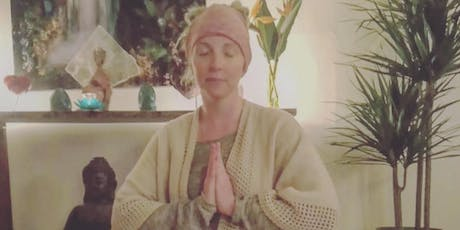 Weekly Monday Morning Kundalini Yoga - All Levels tickets