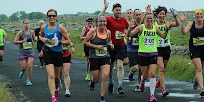 Kinvara Rock and Road 10K, Half & Full Marathon 2020