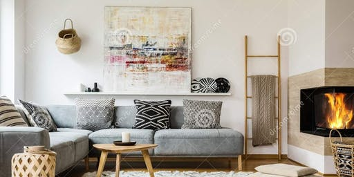 Metro Milwaukee WI  1-Day Home Staging Expert® Workshop - Hands On Staging!