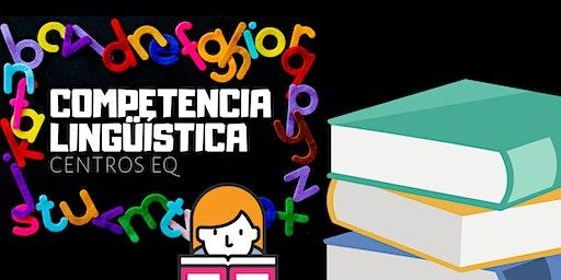 Taller de Competencia Lingüística en Centros EQ