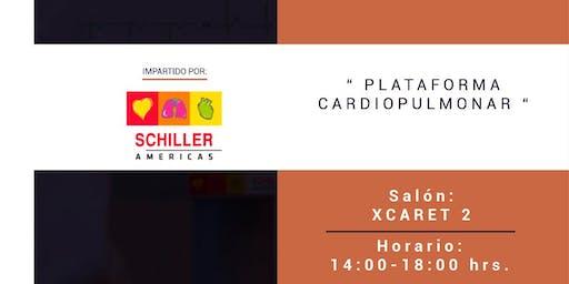 Plataforma Cardiopulmonar