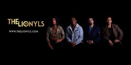 The Lionyls II Album Release Tour - Sudbury, ON tickets
