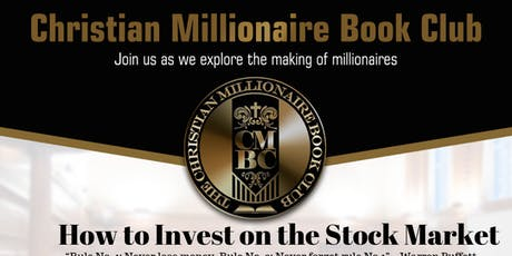 Investing on the stock market for beginners tickets