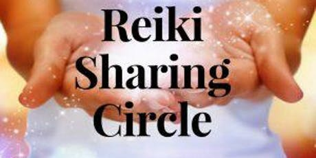 """""""Touch of Light - Healing Connection"""" Night - Reiki Share, Healing/Support @ The Mystics Touch tickets"""