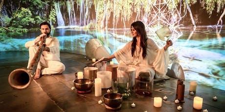 Celestial New Moon Sound Healing Journey tickets