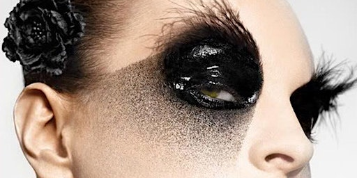 MAKEUP COMPETITION - The Eyes Have It