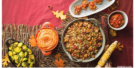 Cooking Fall Foods for Detoxification tickets