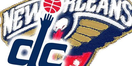 RTCA-PTSA: Basketball Game Fundraiser/Fellowship tickets