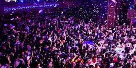 COLLEGE FRIDAYS @ BELASCO 18+ / COLLEGE PALOOZA / EVERYONE FREE until 1030 tickets