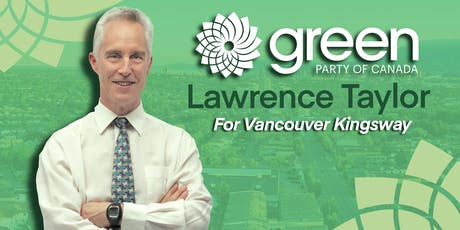 Vancouver Kingsway Campaign Kickoff tickets