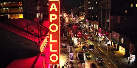 The Apollo Community Screening tickets