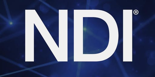 Training : TriCaster IP and NDI 4 Introduction Denver