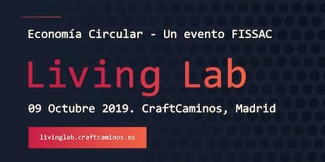 Living Lab - ETSI Caminos Canales y Puertos entradas