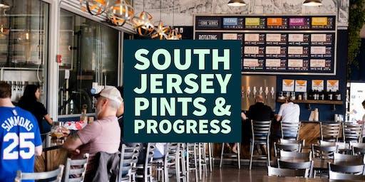 South Jersey Pints & Progress