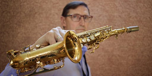 Mike McMullen Saxophone Stories