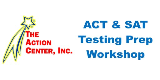 SAT and ACT Prep Workshop