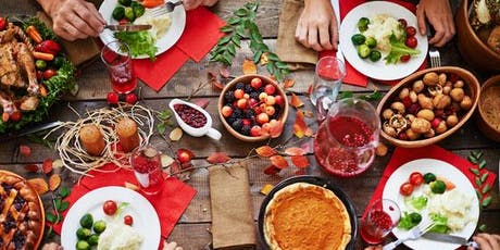 Holiday How-To Cooking Class tickets