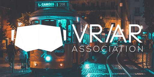 VR/AR Association Portugal Executive Dinner
