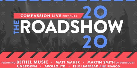 The Roadshow 2020   Salem, OR tickets