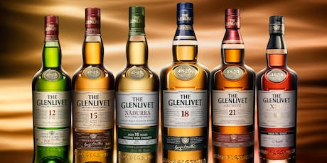 A Night with Glenlivet tickets