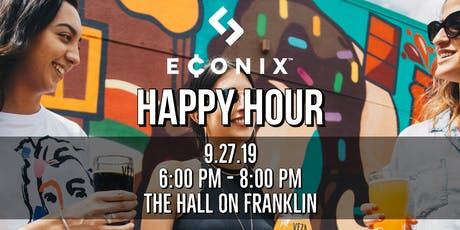 Happy Hour for Creative Entrepreneurs!!! tickets