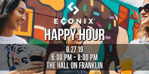 Happy Hour for Creative Entrepreneurs!!!