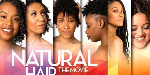Indie Soul Movie Screening:  Natural Hair The Movie