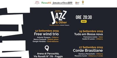 Todo em Bossa nova - Rassegna Jazz and Other