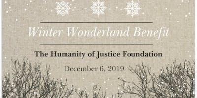 Winter Wonderland Benefit