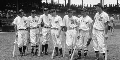 Beyond DiMaggio: The Influence of Italian American Players in Baseball
