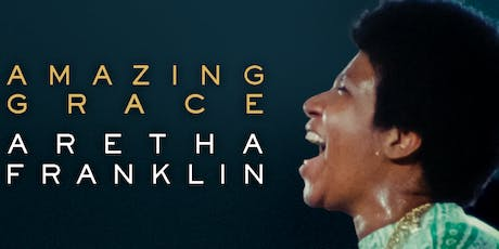 Indie Soul: Movie Screening- Amazing Grace tickets