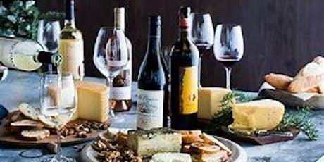 Wine & Cheese Season Opener tickets