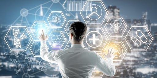 Digitalisierungsgipfel im Gesundheitswesen 2019