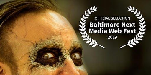 Baltimore Next Media Web Festival  - Day 1