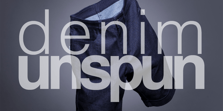 denim unspun x hkdi: mobile showroom popup event tickets