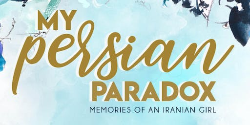 Reading and Discussion on My Persian Paradox
