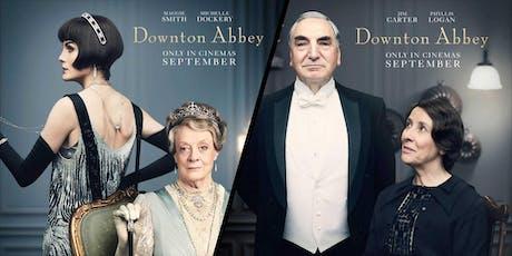 Free Studio Screening: Downton Abbey tickets