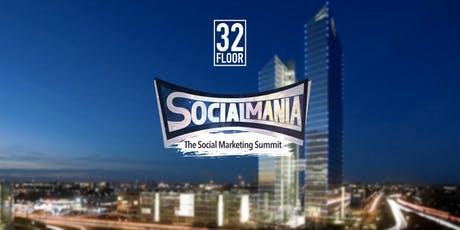 SOCIAL MANIA - The Social Marketing Summit Tickets
