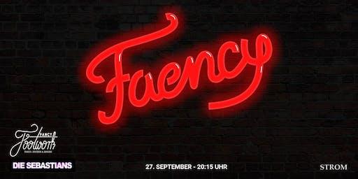 Faency - Munich Nightlife
