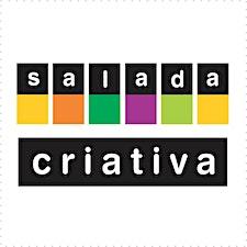Estúdio Salada Criativa logo
