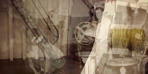 USS Hornet History Mystery Tour